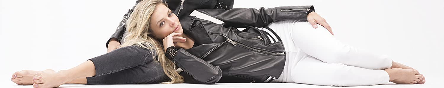 da9ee3bc86865 Wilsons Leather Women s Outerwear Plus Size Jackets