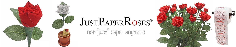 JustPaperRoses image