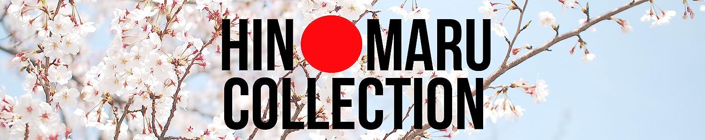 Hinomaru Collection header