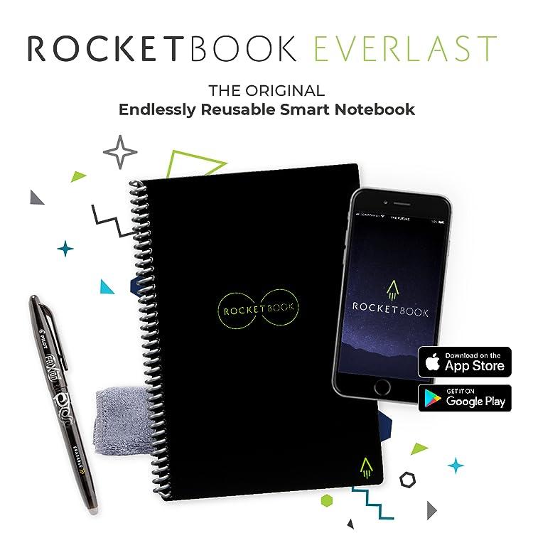 Amazon com: Rocketbook