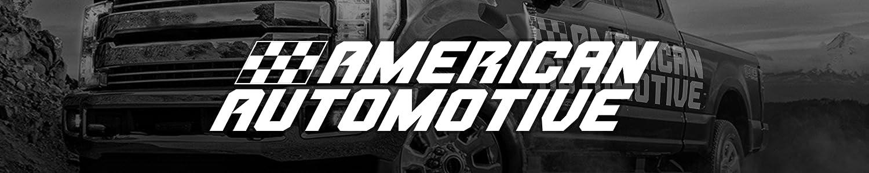 American Automotive header