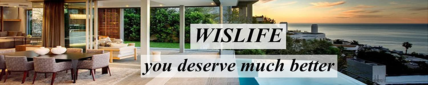 WISLIFE header