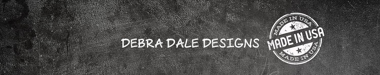 DEBRADALE DESIGNS header