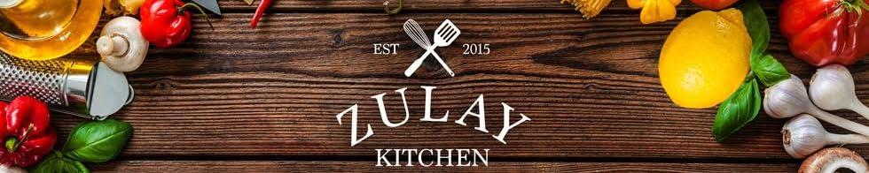 Zulay Kitchen header