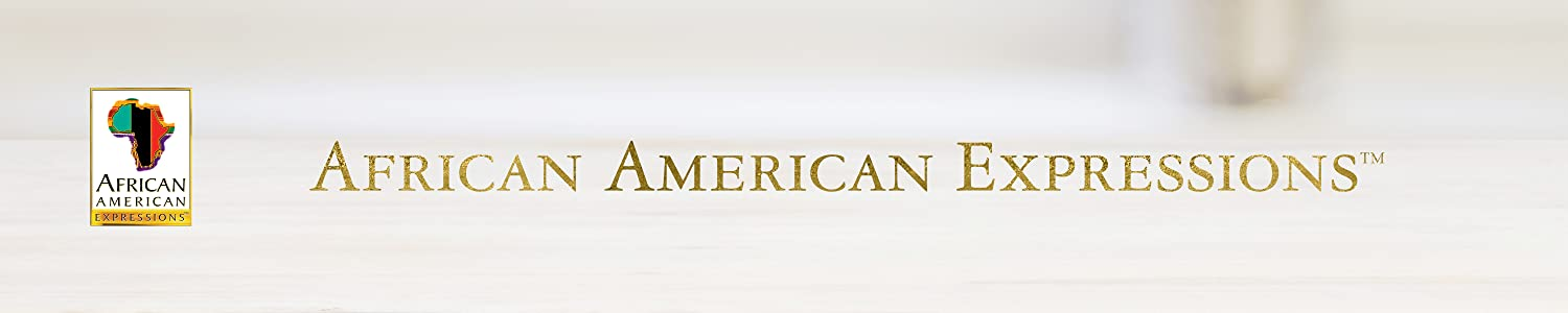 African American Expressions header
