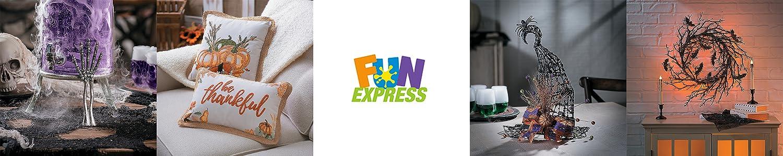 Fun Express header