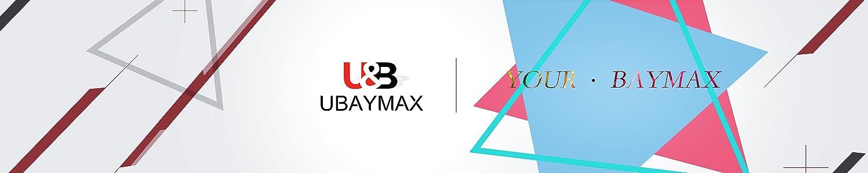 UBAYMAX header