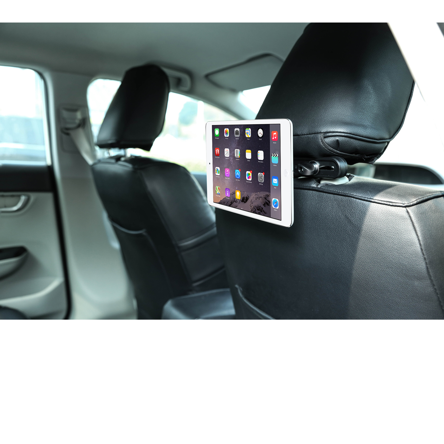 Amazon com: APPS2Car: Tablet Mount