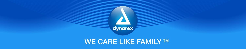 Dynarex header