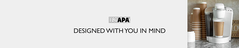 Ilyapa header