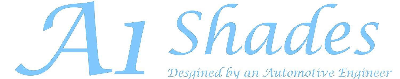 A1 Shades header