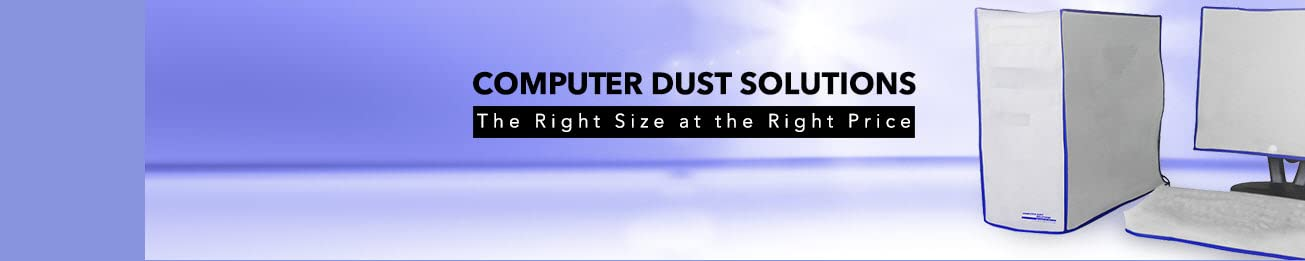 COMPUTER DUST SOLUTIONS header