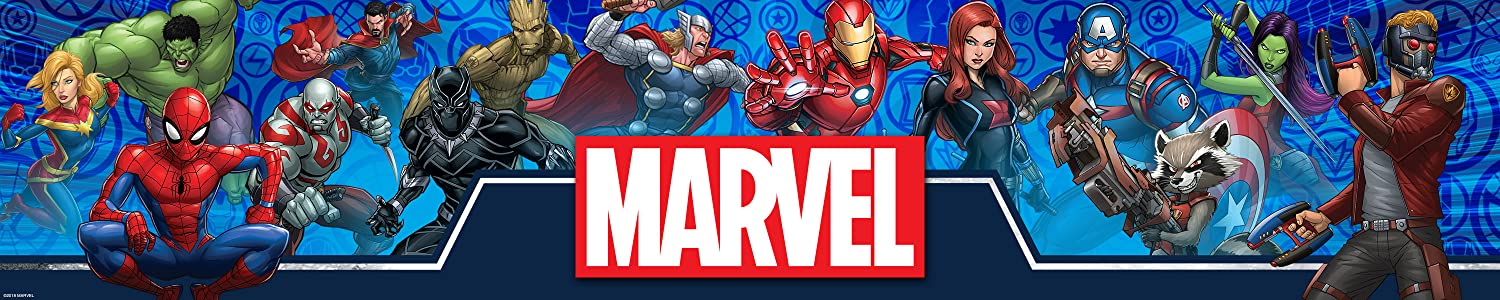 Amazon co uk: Marvel
