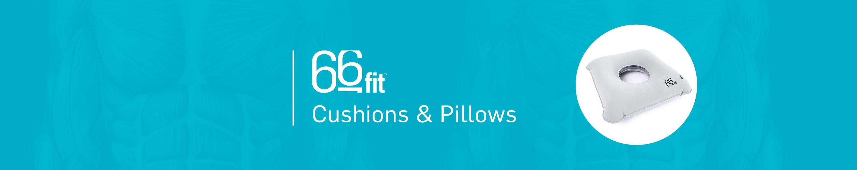 66fit Mediwave Pillow Orthopaedic