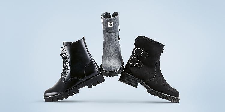 1960d4c37f7d Amazon.de  HÖGL shoe fashion GmbH
