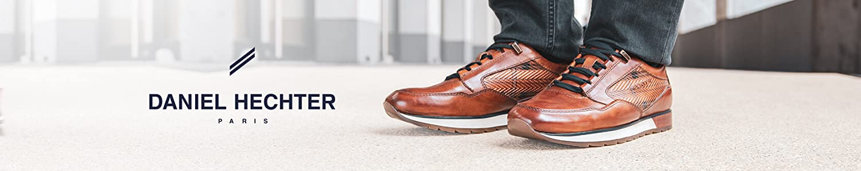: Daniel Hechter Shoes : Sneaker