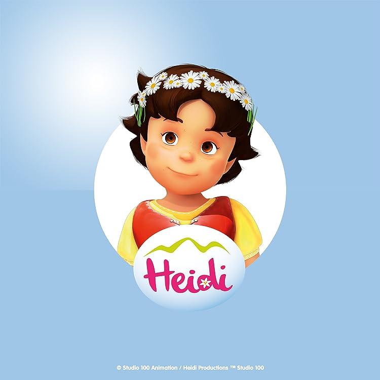 Playmobil Heidi