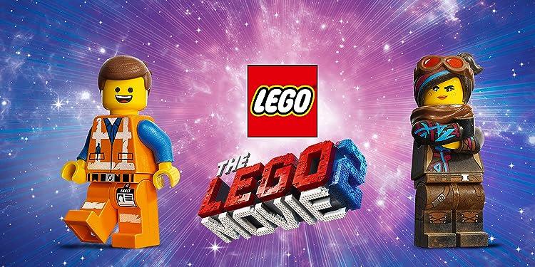 Amazon Es Lego