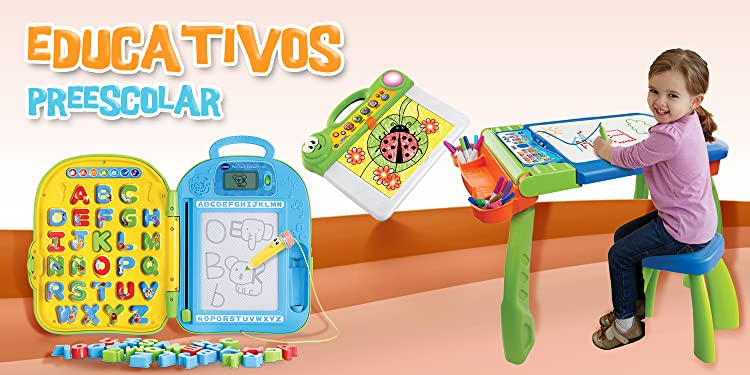 VTech Baby - Móvil proyector estrellitas