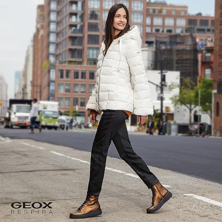 zapatos geox invierno 2019 de mujer