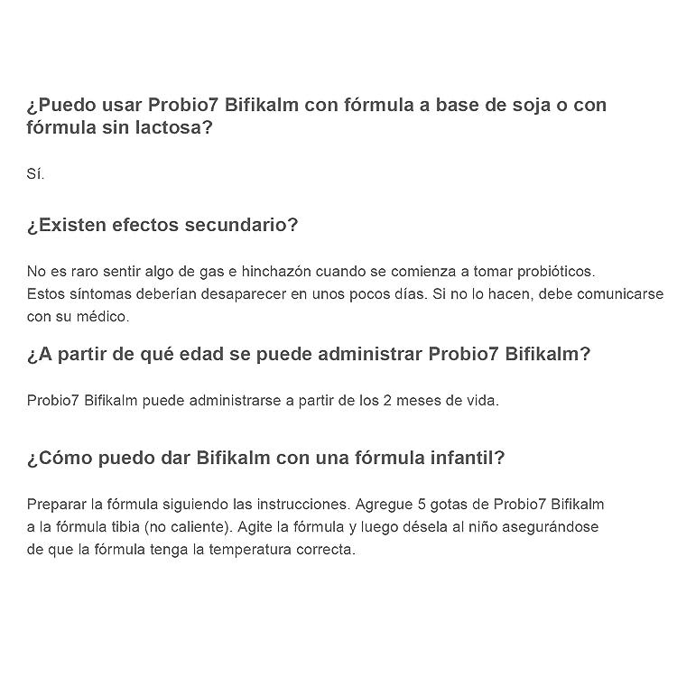 Amazon.es: Probio 7: BIFIKALM