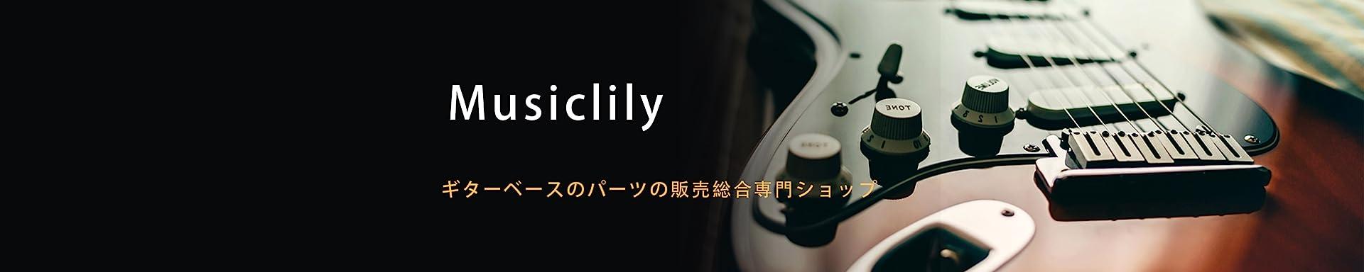 Amazon.co.jp_ Musiclily