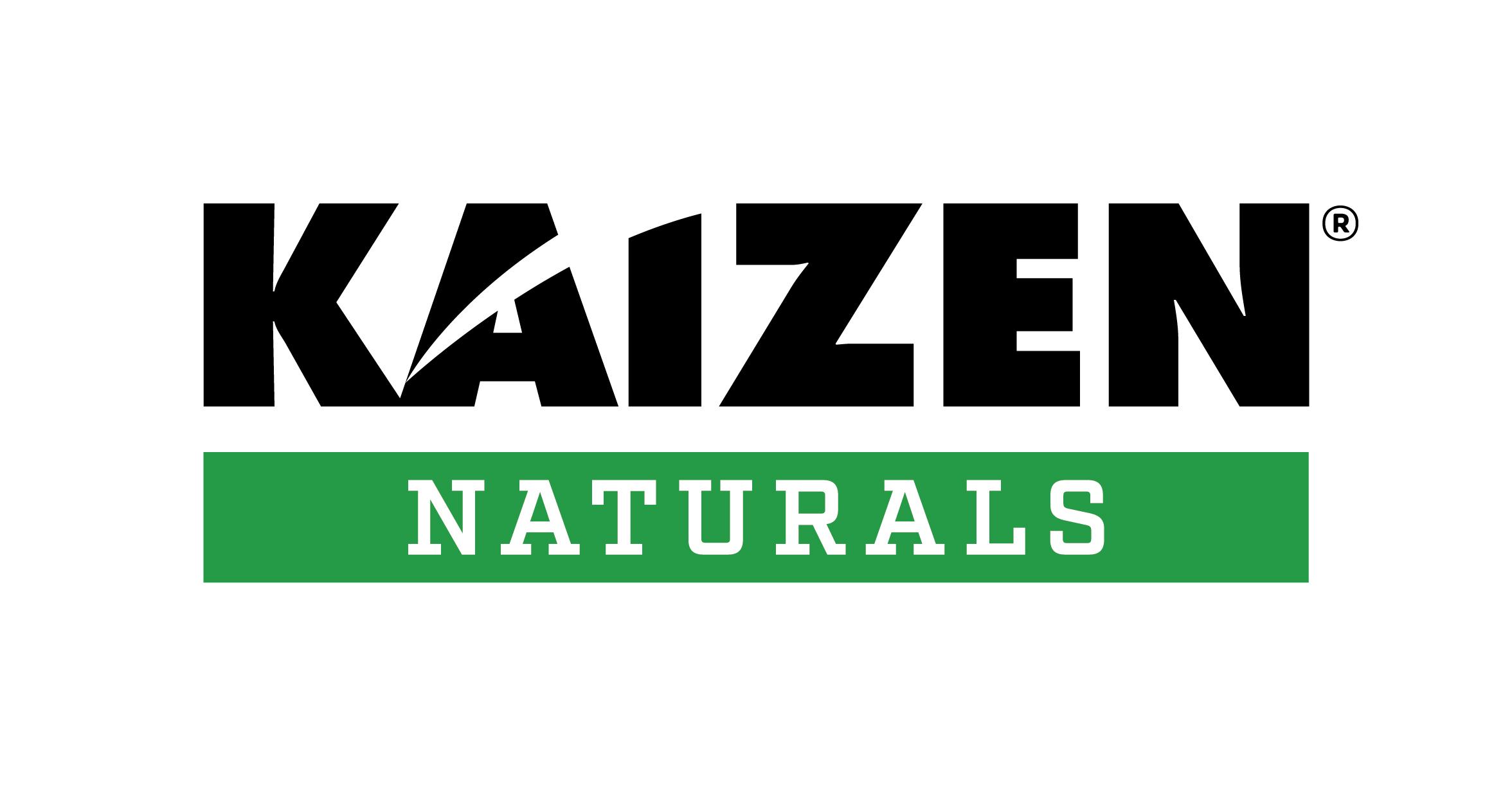 Kaizen Naturals Coupons