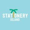 Stationery Island Logo