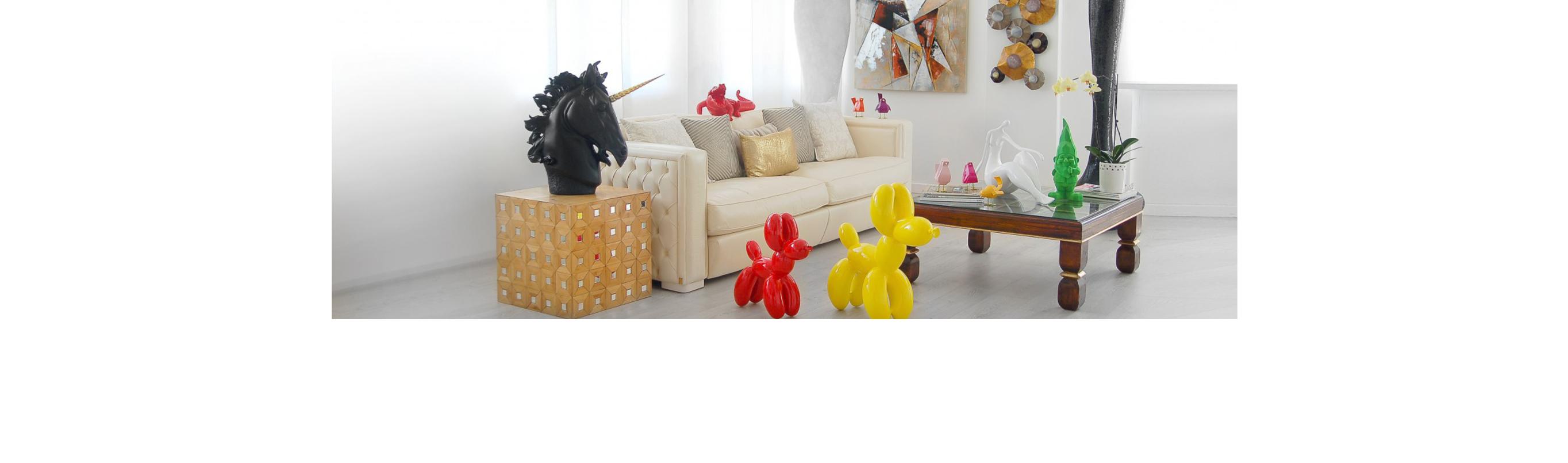 World Art TW60025 Scultura in Resina Orsetto Palloncino Piccolo Resina 25x20x15 Cm