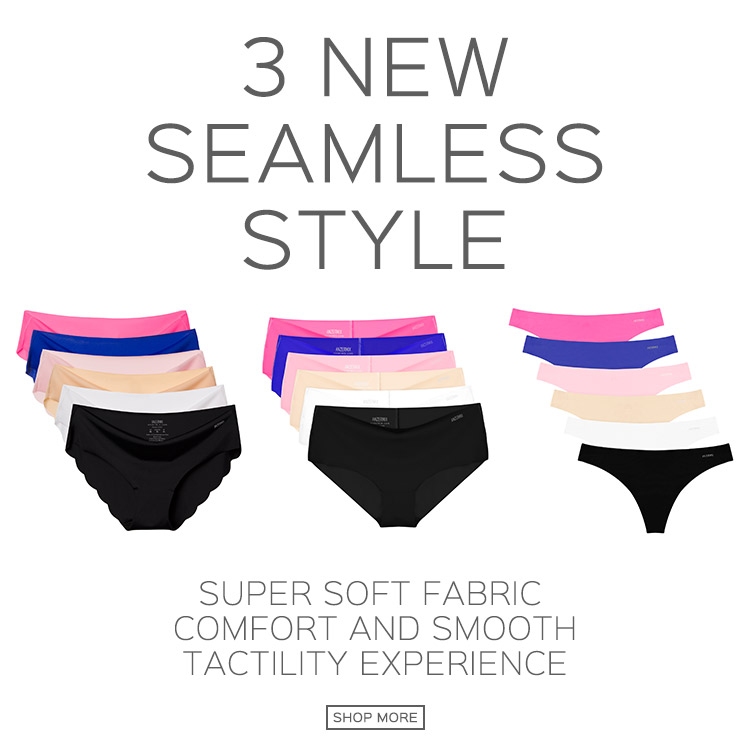 e0e4ec62722a ANZERMIX Women's Breathable Cotton Bikini Panties Pack of 6