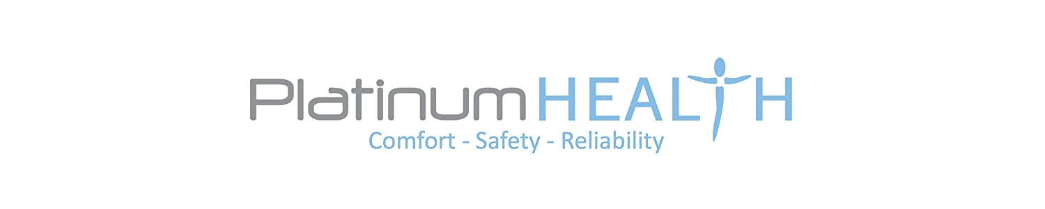 Platinum Health header