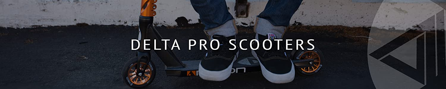 Delta Pro Scooters image