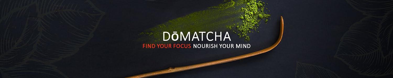DoMatcha header