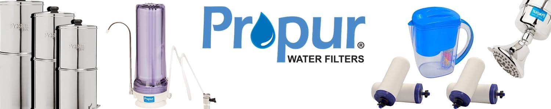 Propur header