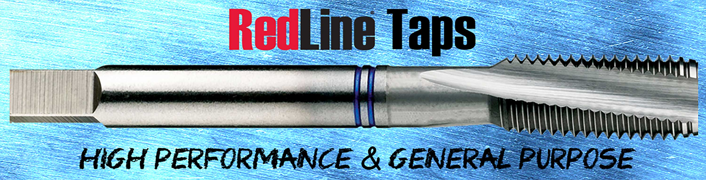 8.0000 OAL.4360 Shank Dia Straight Flute High-Speed Steel Reamer - RR60182 2.0000 Flute Length RedLine Tools .5625 Straight Shank 8 Flutes