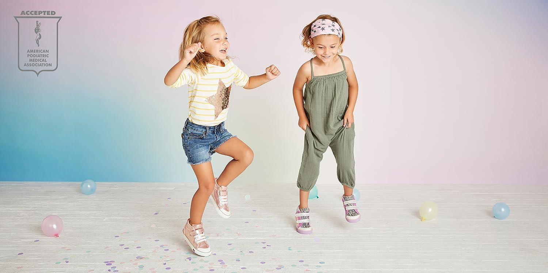 Amazon.com: See Kai Run Kids Shoes: See