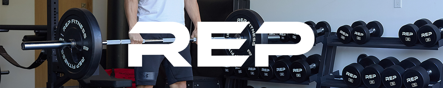 REP FITNESS header