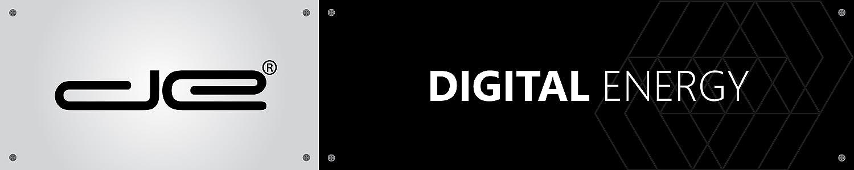 Digital Energy image