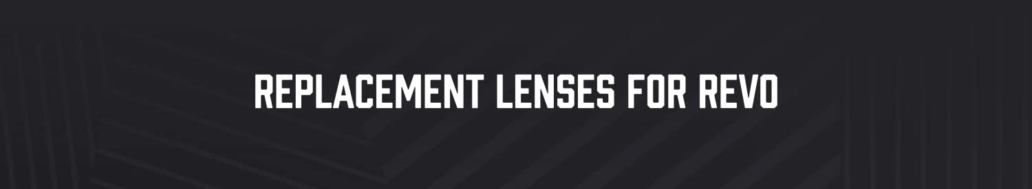 Revant Replacement Lenses for Revo Straightshot RE1005