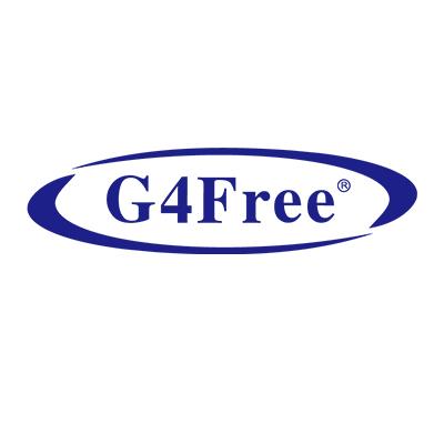 Afbeeldingsresultaat voor g4free logo