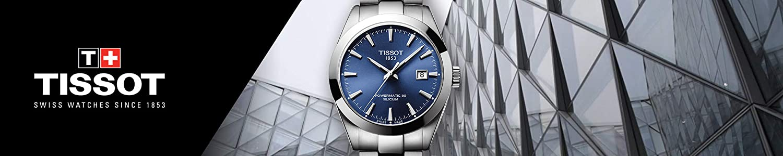 Visit the Tissot store on Amazon.com