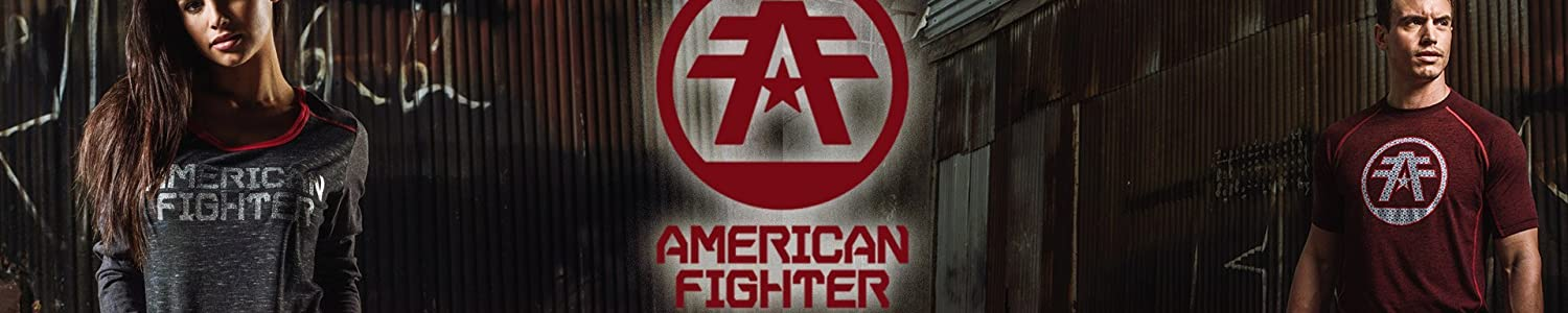American Fighter image