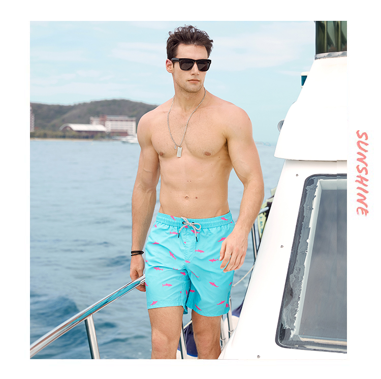 Cup Cakes Mens Swimming Pants Suitable for Surfing Hateone Beach Shorts Swimming and Other Marine Sports