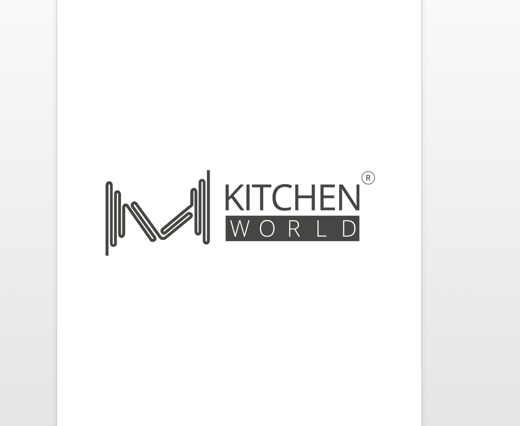 Amazon com m kitchen world