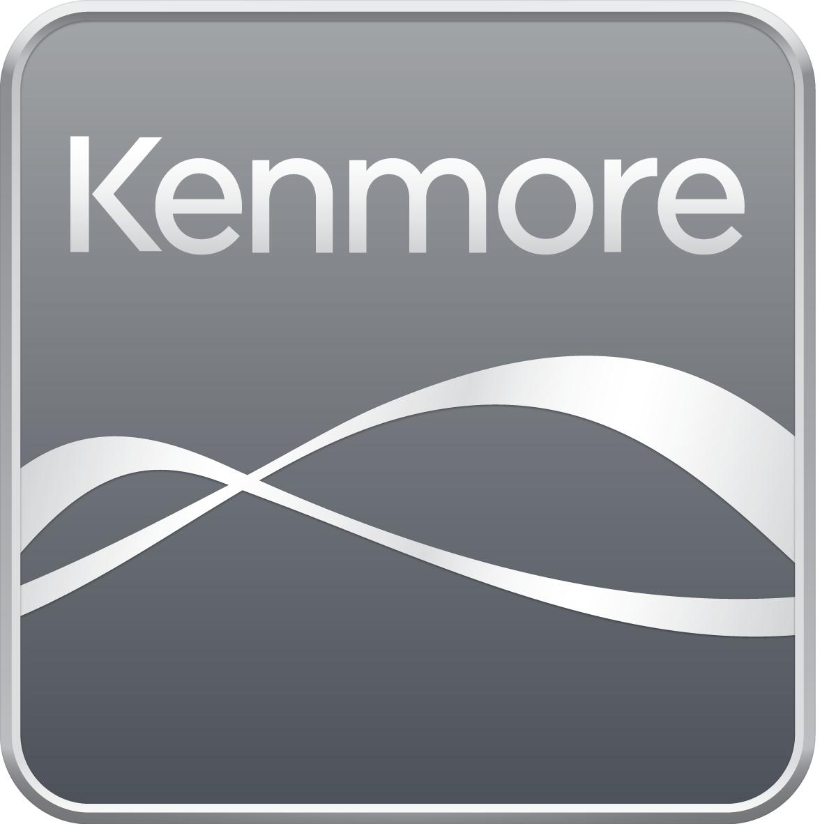 kenmore. kenmore