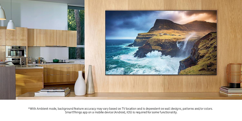 Amazon com: Samsung®: QLED