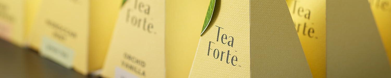 Tea Forte image