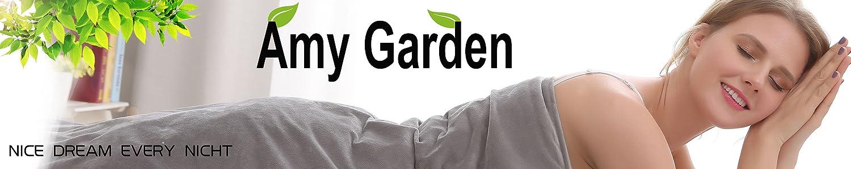 Amy Garden header