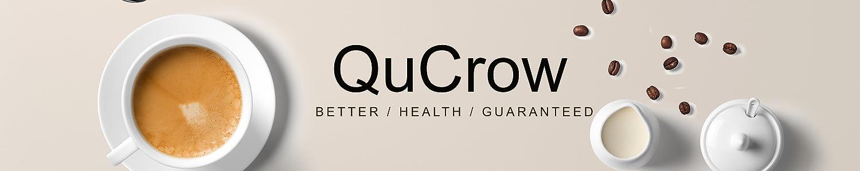 QuCrow header
