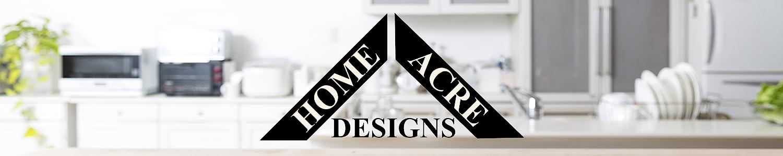 Home Acre Designs header
